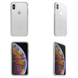 OtterBox Accessories - OtterBox Symmetry Stardust iPhone X/XS Case